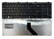 Fujitsu Lifebook AH530 AH531 NH751 A512 AH512 Series US Laptop Keyboard
