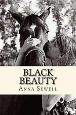 Black Beauty : The Autobiography of a Horse, Paperback by Sewell, Anna, Isbn .