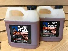 Alliant Power Lubiguard Diesel Fuel Treatment #AP0511 2-64oz treats 1000 gallons