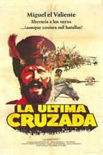 2 Dvd Set: Mihai Viteazul - The Last Crusade (1971) * switchable English subs *