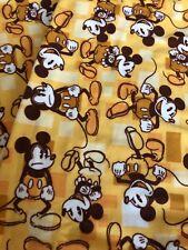 NEW Beautiful Lularoe Disney Mickie Mouse Yellow One Size OS Leggings