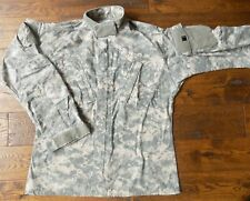 Army Combat Uniform Shirt Digital Camouflage Retired Small-Regular