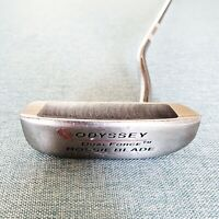 Odyssey Dual Force Rossie Blade Putter. 34 inch - Very Good Condition # 9431