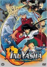 Inuyasha, The Movie 1 - Affections Touch DVD