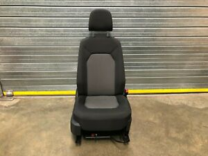 MAN TGE VW Crafter 2 2016-2020 Front UK Drivers Single Seat