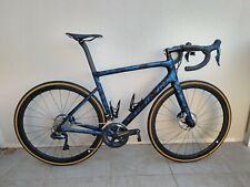 Углерод Fuji Elite трек велосипед Shimano Dura Ace L//XL 3 т