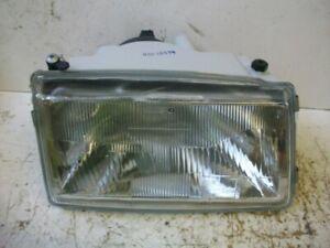 FIAT UNO HEADLIGHT O/S MK2 90-04
