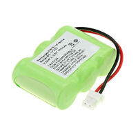 Hot Sale 400mAh 3.6v 1pcs for Vtech BT17333 BT-163345 BT27333 Home Phone Battery