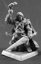 KEVOTH-KUL - PATHFINDER REAPER figurine miniature jdr rpg black sovereign 60189