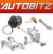 FOR BMW X5  5 6 7 SERIES E70 REAR HUB SUSPENSION LOWER BALLJOINT ROSE TYPE BUSH