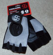 ~NWT SHRED & TONE Fitness Gloves! Size Small Nice FS:)~