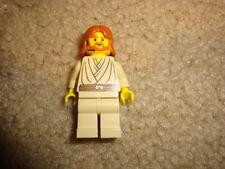 LEGO Star Wars - Rare - Obiwan BEN Kenobi- Excellent -  Jedi Master