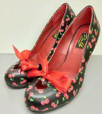0fb1b2e04ba Pinup Couture Women's Heels | eBay