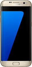 Samsung GALAXY s7 Edge 32gb ORO Platinum, Android Smartphone, NUOVO ALTRI