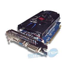 ART.187 ATI AMD RADEON HD 6770 4 GB CARTE VIDÉO, NEUF GARANTI 12 MOIS