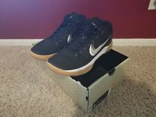 Kobe A.D. Black White Gum