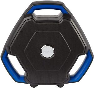 Ion Audio Wave Rider IP67 Waterproofing & Rugged Bluetooth Speaker - Blue