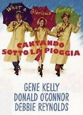 Dvd CANTANDO SOTTO LA PIOGGIA (1953) ** Gene Kelly & Donald O'Connor ***...NUOVO
