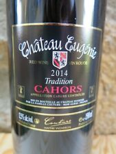 Magnum cahors tradition 2014 chateau Eugénie