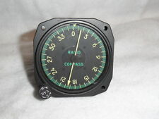 Kearfott Co. Indicator ID-91A/ARN-6 Radio Compass