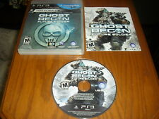 Tom Clancy's Ghost Recon: Future Soldier Signature Edition / Sony PlayStation 3!