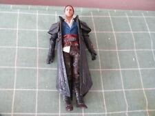 Assassins Creed Jacob Frye Blackguard Outfit