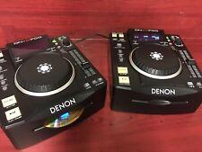Coppia CDJ Denon DN-S-700 ( Leggi )