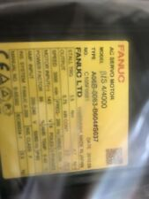 New In Box Fanuc Servo Motor A06B-0063-B604 B604#S037 Cheapest On Ebay