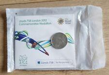 Lloyds TSB London 2012 Commémoratives Olympiques Medallion