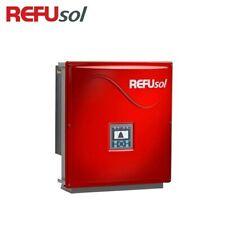 REFUSOL 8K 8kw Solar Wechselrichter Photovoltaik Siemens Photovoltaik Inverter