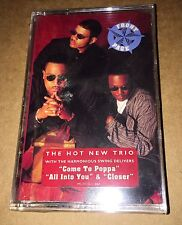 FrontPage (Self Titled) 1994 BRAND NEW SEALED R&B TAPE New Jack Swing