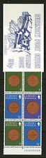 Guernsey 1980-81  Scott # 199  Mint Never Hinged Complete Booklet 30p