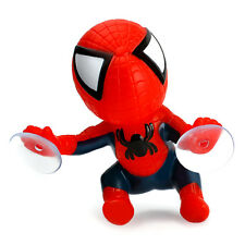 Car Auto Cute Spider Man Toy Climbing Spiderman Window Sucker Doll Decoration
