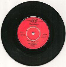 "THE LURKERS AIN'T GOT A CLUE + OOH! OOH! I LOVE YOU 7"" SINGLE 1978"