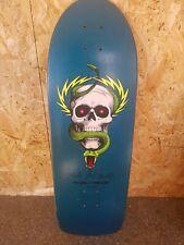 Mike mcgill skateboard reissue 2006