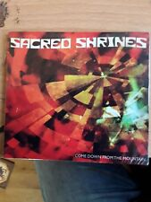 Sacred Shrines : Come Down from the Mountain CD (2017) ***NEW***