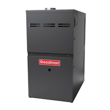 Goodman 40,000 Btu 80% Afue Single Stage Ultra Low-Nox Gas Furnace (Scaqmd Only)