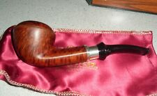 BIG-BEN PIPE OF THE YEAR 1998 STERLING  POCHETTE ET BOITE Pfeife no dunhill pipa