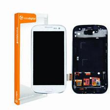 Samsung Galaxy S3 i9300/I9305 LCD Dig White no Frame