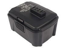 UK batterie pour Ryobi BID-1201 CAH120LK 130503001 130503005 12 V rohs