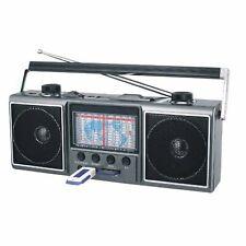 Supersonic 11 Band AM FM SW Radio