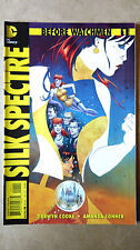 BEFORE WATCHMEN SILK SPECTRE #1 FIRST PRINT DC COMICS (2012) DARWYN COOKE