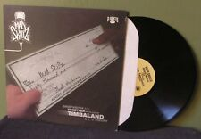 "Mad Skillz ""Ghostwriter"" 12"" Orig NM Timbaland Large Professor LP vinyl"