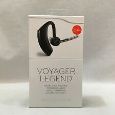 Plantronics Voyager Legend Mobile Bluetooth Headset - Black | 87300-60