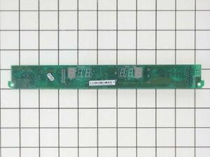 GE - Wr55 X 10172 GE Refrigerator Board Asm Temp Control - WR55X10172