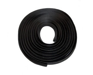 Trunk Weatherstrip Shadow/T (UB15695)  Boot Lid Seal