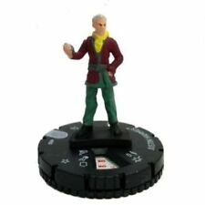 Justin Hammer - 008 Marvel HeroClix M/NM with Card The Invincible Iron Man