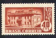 Brazil 1955 Aracaiu/Palace/Buildings/Architecture/History/Herritage 1v (n38702)