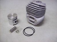 Husqvarna K760 / K750 Cutoff Saw Cylinder and Piston Rebuild Kit - Partner K750