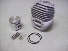 Husqvarna K760 K750 Cutoff Saw Cylinder And Piston Rebuild Kit Partner K750